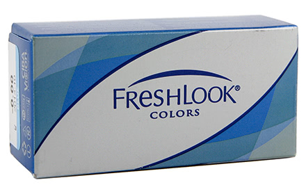 Freshlook Colors (2 lentillas)