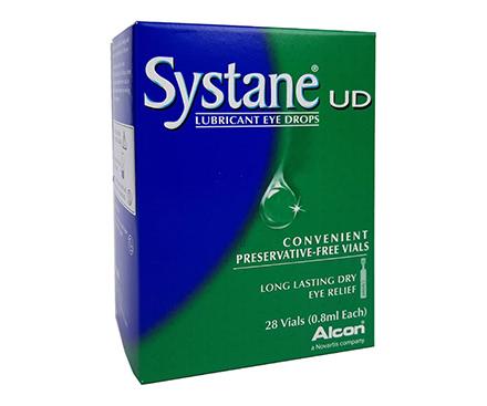 Systane Monodosis