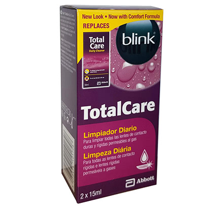 Total Care Cleaner (2x15 ml)