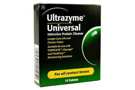 Ultrazyme Universal (10 comprimidos)