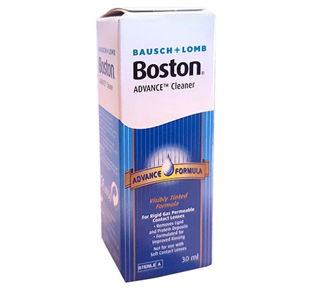 Boston Cleaner (30 ml)