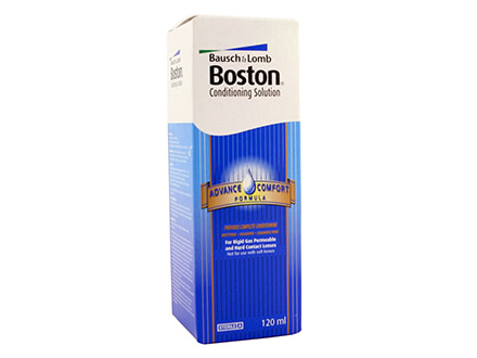 Boston Conditioning Solution (120 ml)