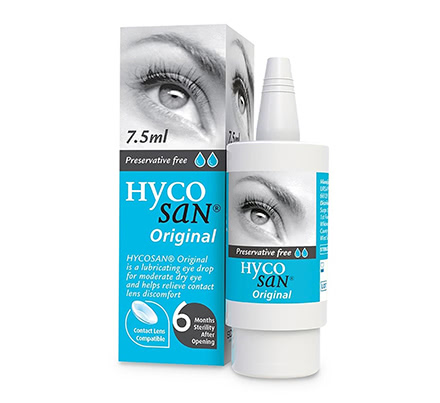 Hycosan (7.5 ml)