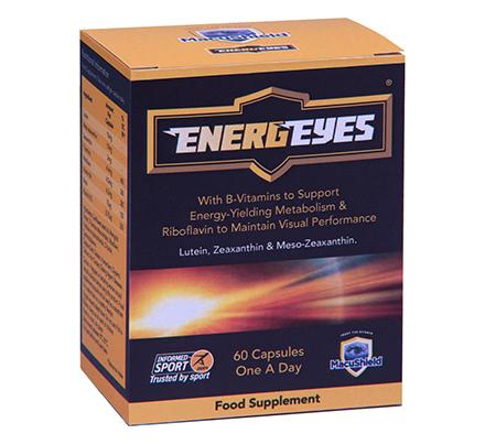 EnergEyes (60 capsules)