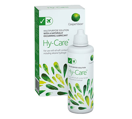 Hy-Care Pack de Viaje